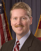 Maricopa County Attorney Andrew Thomas