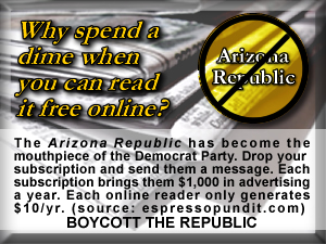 Boycott the Arizona Republic