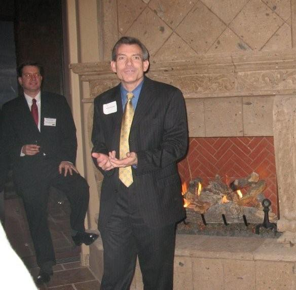 David Schweikert Fireside Chat