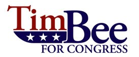 Tim Bee for Congress