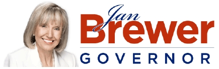 Jan Brewer for Governor