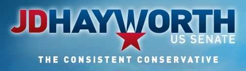 JD Hayworth for US Senate