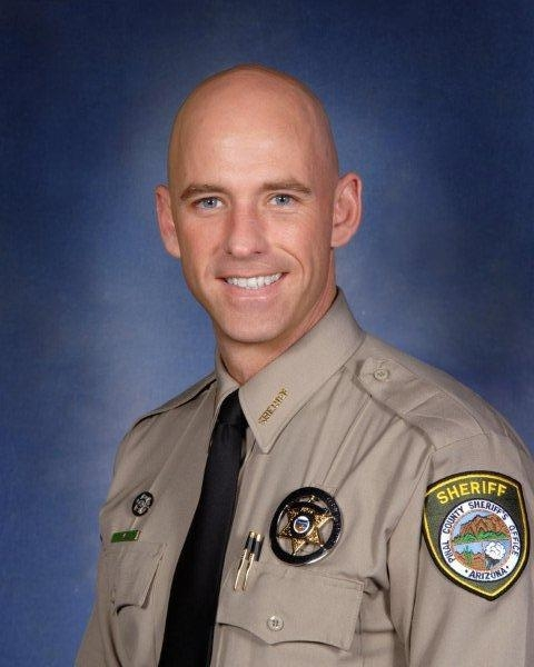 Sheriff Paul Babeu