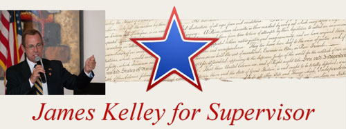 James Kelley for Pima County Supervisor