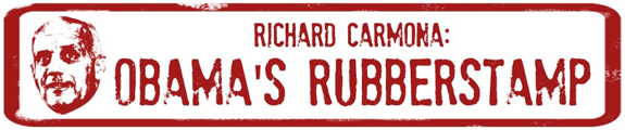 Rubber Stamp Rich