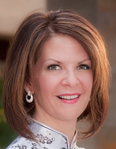 Dr. and Senator Kelli Ward