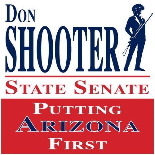 Shooter Logo