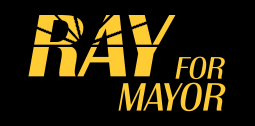 Danny Ray for Mayor