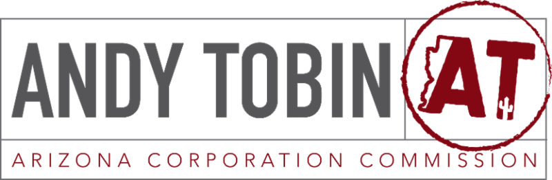 Andy Tobin for Corporation Commission