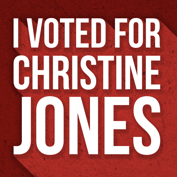Jones for Congress