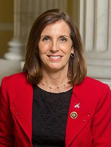 Martha McSally Martha McSally Making A Difference to Fix Failed Healthcare