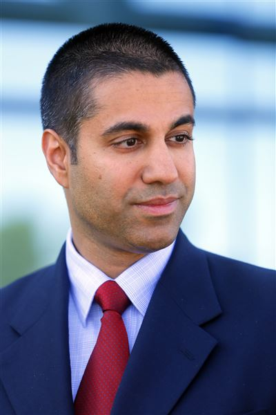 Ajit Pai TODAY: Help the Trump Administration Repeal Title II
