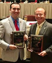 Shope Pratt TJ Shope, Frank Pratt Named 2017 Legislative Champions by League of Arizona Cities and Towns